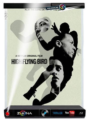 Película High Flying Bird 2019