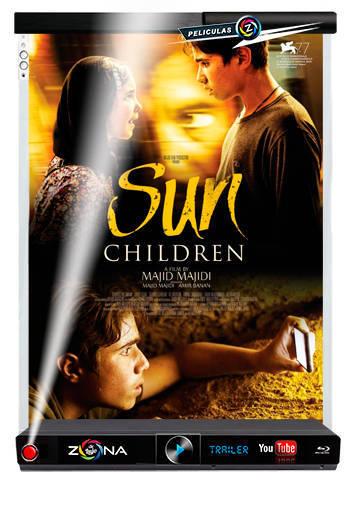 Película hijos del sol 2021