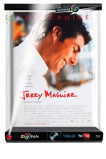 Película Jerry Maguire 1996