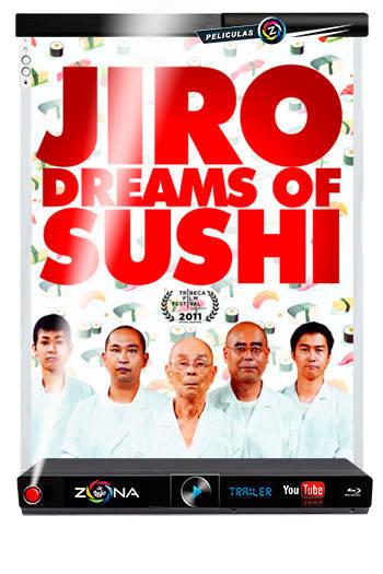 Documentary Jiro Dreams of Sushi 2011