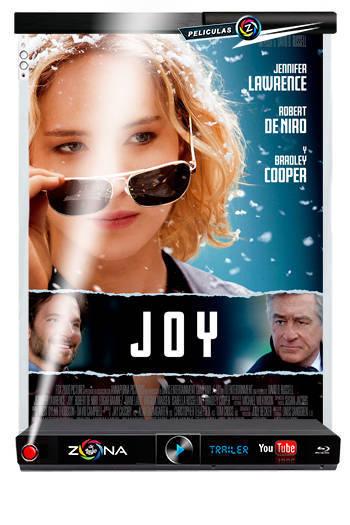 Película Joy 2015