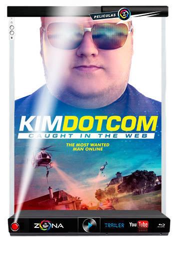Kim Dotcom 2017 (Documentary)