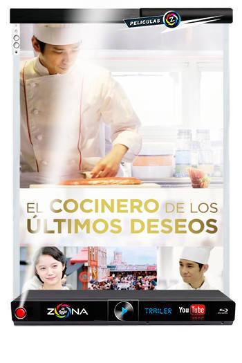 Película El cocinero de los últimos deseos 2019