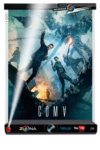 Película Koma 2020