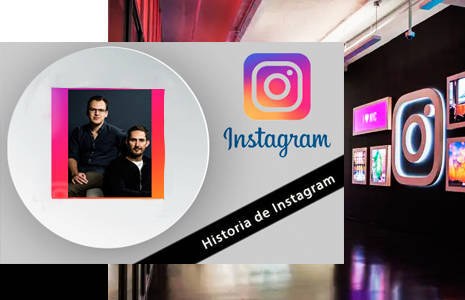 Creación de Instagram