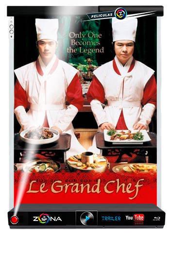 Película Le Gran Chef 2007