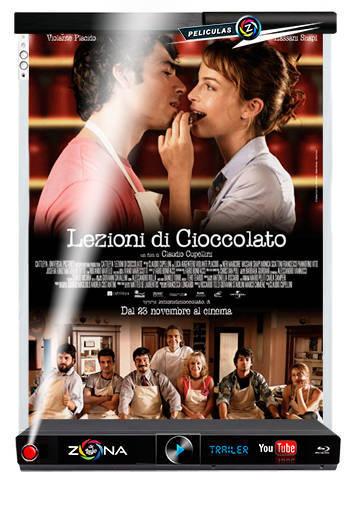 Película Lezioni di cioccolato 2007