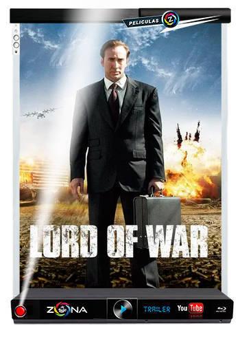 Película Lord of War 2005