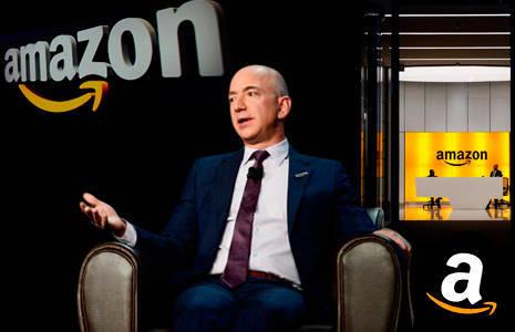 Creación de Amazon
