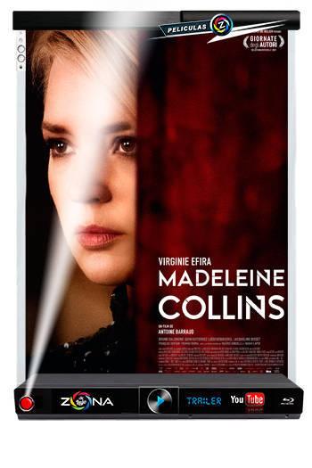 Película Madeleine Collins 2021
