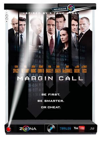 Película Margin Call 2011