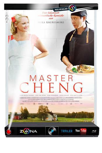 Película Master Cheng 2019