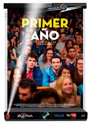 Película Première année 2019