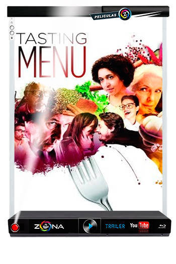 Película Menu Degustación 2013