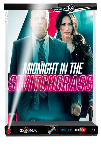 Película midnight in the switchgrass 2021