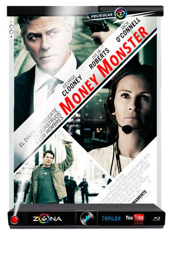 Película Money Monster 2016