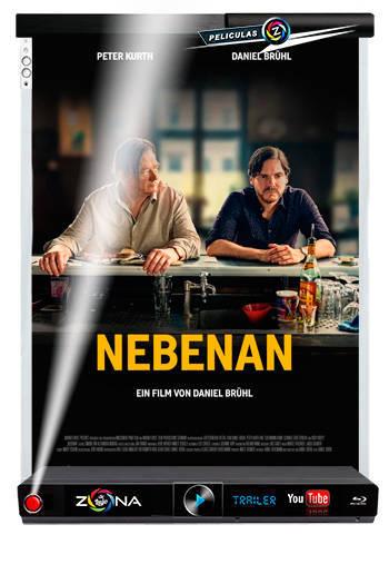 Película Next Door (Nebenan) 2021