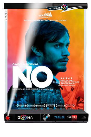 Película No 2012