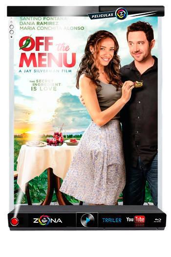 Película Off the menu 2018