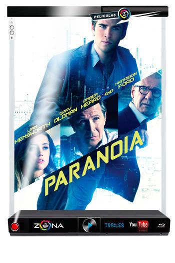 Película Paranoia 2013