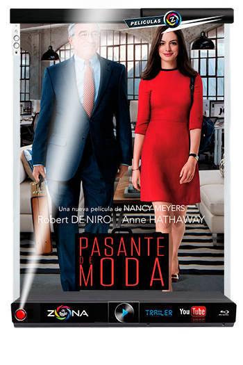 Película The Intern 2015