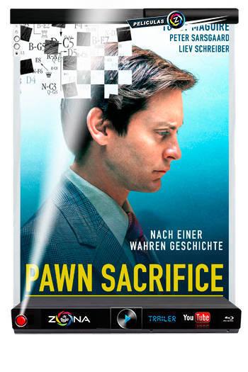Película Pawn Sacriface 2015