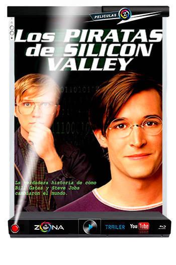 Película Piratas de Silicon 1999