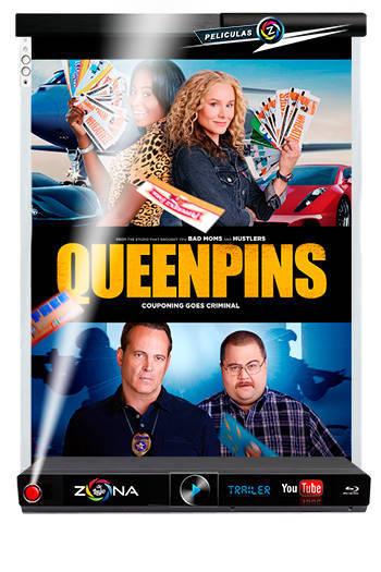 Película Queenpins 2021