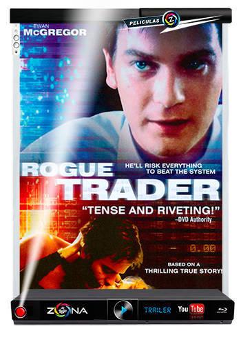 Película Rogue Trader 1999