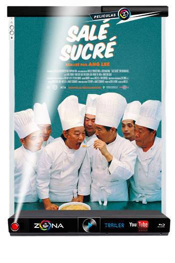Película Salé Sucré 1994