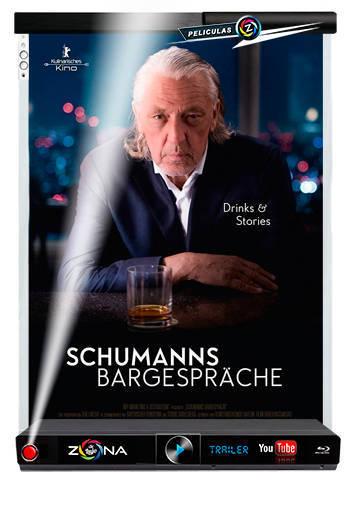 Película Schumanns Bargespräche 2017