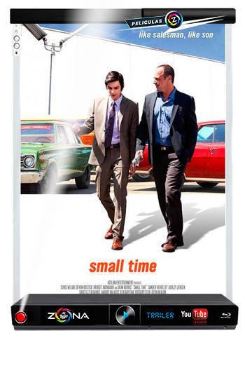 Película Small Time 2014