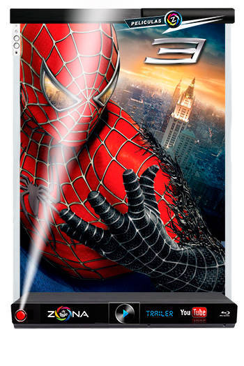 Película Spider-Man: No Way Home 2021