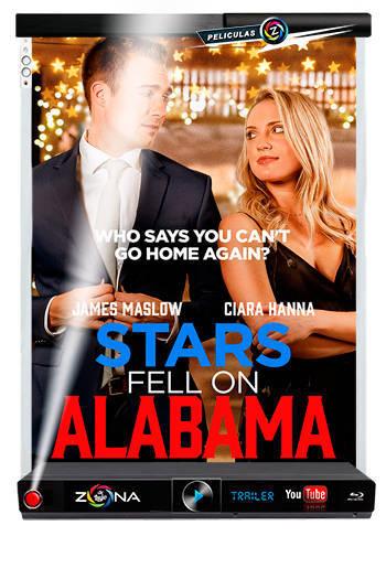 Película Stars Fell on Alabama 2021