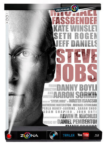 Película Steve Jobs 2015