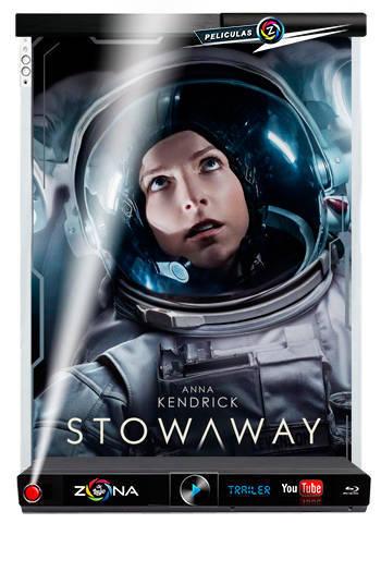 Película Stowaway 2021