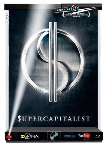 Película Supercapitalist 2012