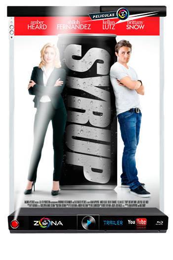 Película Syrup 2013