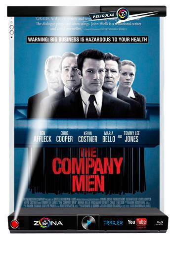 Película The Company Men 2010