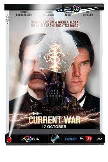 Película The Current War 2018