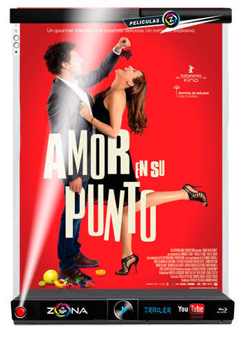 Película The Food Guide to Love 2013