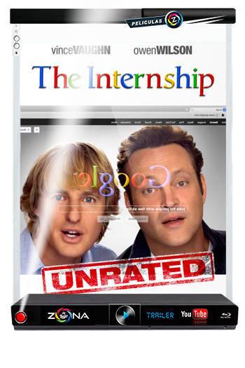 Película The Intership 2013