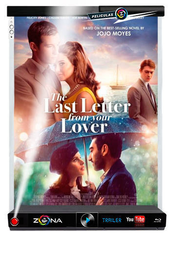 Película the last letter from your lover 2021