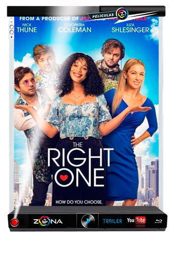Película the right one 2021