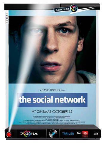 Película The Social Network 2010