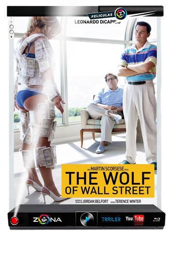 Película El Lobo de Wolf Street 2013