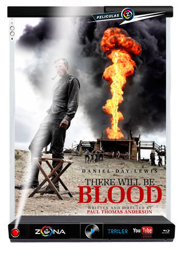 Película There we be blood 2007