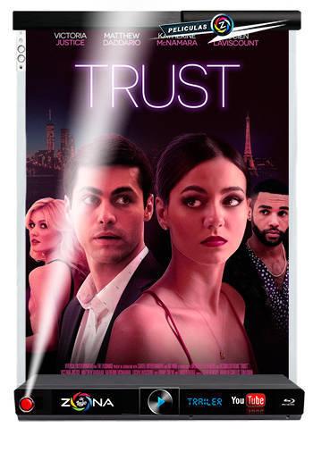 Película trust 2021