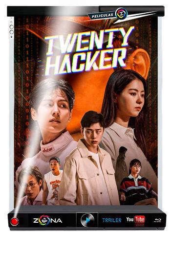 Película Twenty Hacker 2021