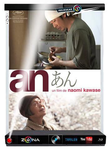 Película Una Pasteleria en Tokio 2015